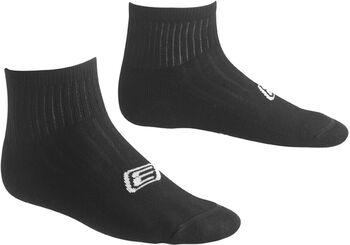 ENERGETICS Fitness sokken 2-pak Zwart