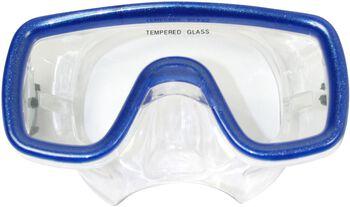 TECNOPRO Andros duikmasker jr Blauw
