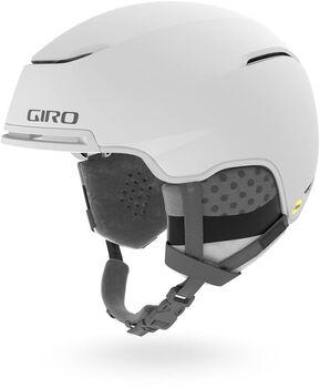 Giro Terra Mips skihelm Dames Wit