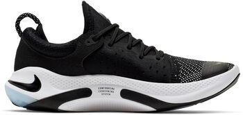 Nike Joyride Run Flyknit hardloopschoenen Heren Zwart
