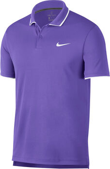 Nike Dry Polo Team shirt Heren
