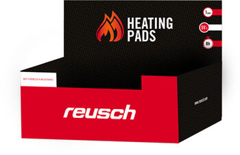 Reusch Heating pad Wit