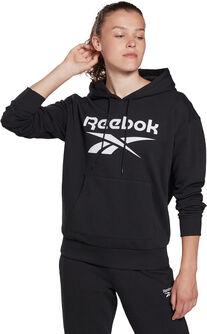 Reebok Identity Logo French Terry Hoodie