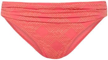 Cyell bikinibroekje met normale taille Dames Rood