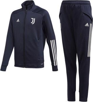 adidas Juventus kids trainingspak 20/21 Jongens Blauw