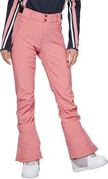 Protest Lole Softshell skibroek Dames Roze