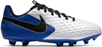 Nike Tiempo Legend 8 Academy MG voetbalschoenen Wit