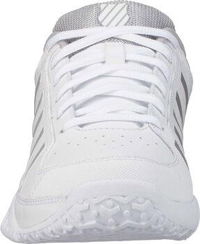 K-Swiss Receiver IV Omni tennisschoenen Dames Wit