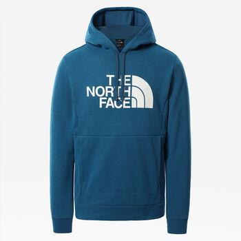 The North Face Berard hoodie Heren Blauw