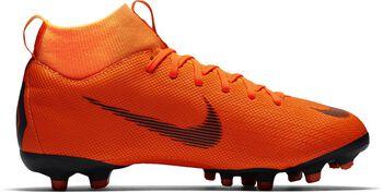 Nike Mercurial Superfly 6 Academy MG jr voetbalschoenen Oranje