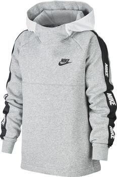 Nike Sportswear 1 sweater Jongens Wit