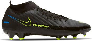 Nike Phantom GT Academy Dynamic Fit FG/MG voetbaldschoenen Heren Grijs