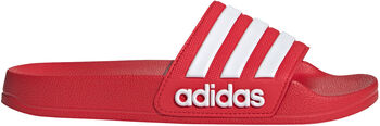 adidas Adilette Shower slippers Heren Rood