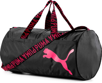 Puma AT ESS Training sporttas  Dames Zwart