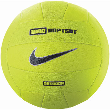 Nike 1000 Soft Set Outdoor volleybal Geel
