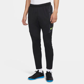 Nike Dri-FIT Strike trainingsbroek Heren Zwart