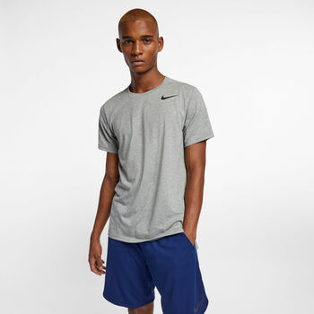 Nike Dri-FIT Breathe shirt Heren