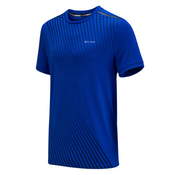 Sjeng Sports Thomas shirt  Heren Blauw