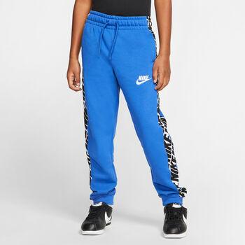 Nike Sportswear kids broek Blauw