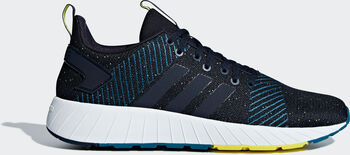 ADIDAS Questar BYD sneakers Heren Blauw