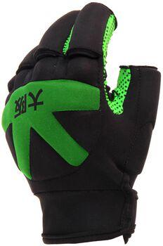 Osaka Armadillo hockeyhandschoen Heren Zwart