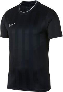 Nike Breathe Academy shirt Heren Zwart