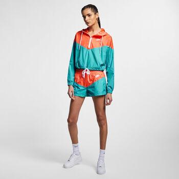 Nike Sportswear Heritage short Dames