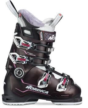 Nordica Speedmachine 95W skischoenen Dames Zwart