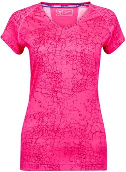 Sjeng Sports Estelle shirt Dames Roze
