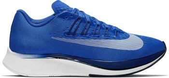 Nike Zoom Fly hardloopschoenen Dames Blauw
