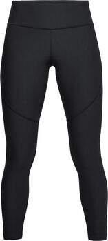 Under Armour TB Balance Crop tight Dames Zwart