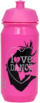 Papillon Love Dance bidon Roze