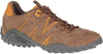 Merrell Sprint V Leather wandelschoenen Heren Bruin