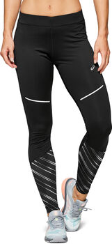 Asics LITE-SHOW™ 2 Winter tight Dames Zwart
