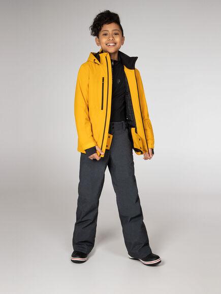 Flynn ski-jas