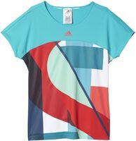 Adizero jr shirt