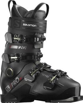 Salomon S/Pro HV 120 skischoenen Heren Zwart
