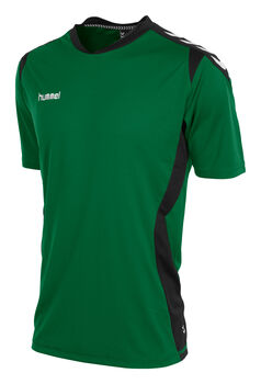 Hummel Paris T-shirt Heren Groen