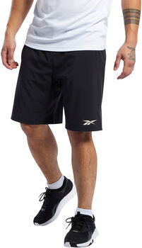 Reebok Speedwick Speed short Heren Zwart