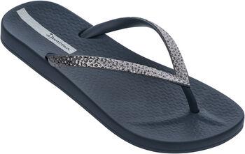 Ipanema Anatomic Mesh slippers Dames Blauw