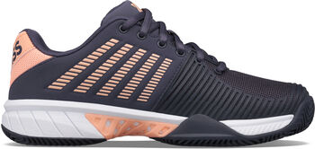 K-Swiss Express Light 2 HB tennisschoenen Dames Paars