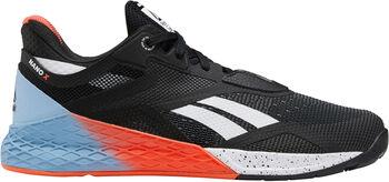Reebok Nano X fitness schoenen Heren Zwart