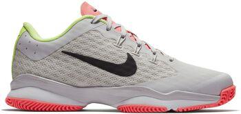 Nike Air Zoom Ultra tennisschoenen Dames Zwart