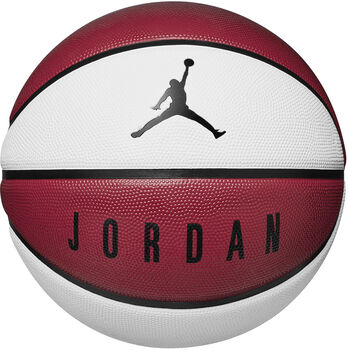 Nike Jordan Playground 8P basketbal Rood