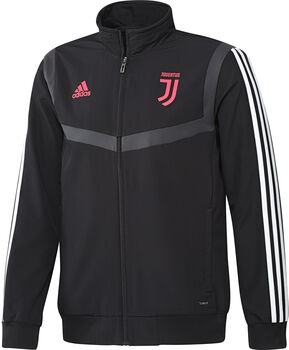 ADIDAS Juventus pre jack 2019-2020 Heren Zwart