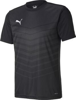 Puma ftblPLAY Graphic shirt Heren Zwart