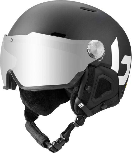 Might Visor 52-55 skihelm