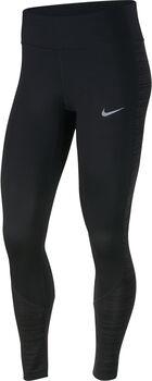 Nike Racer Warm tight Dames Zwart