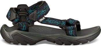 Teva Terra Fi 5 Universal slippers Heren Blauw