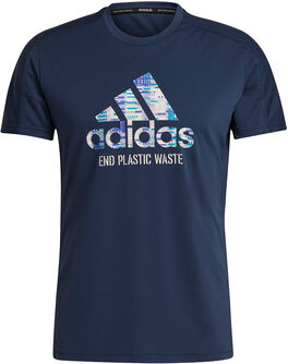 Run For The Oceans Graphic t-shirt